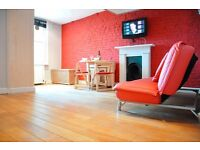 Special Offer £285pw Notting Hill Gate -Short Let 1 Month - Notting Hill Gate