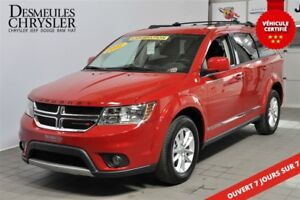2016 Dodge Journey SXT**7 PASS.**BLUETOOTH**