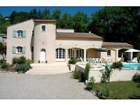 Beautiful Spacious Villa for Sale In the South of France ( Gard - Languedoc Roussillon)
