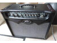 Peavey Vypyr 30 30watt amp modelling guitar amplifier