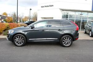 2016 Volvo XC60 T5 Special Edition Premier-GARANTIE 30 MAY 2022  West Island Greater Montréal image 9