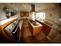 Kitchen and all appliances for sale