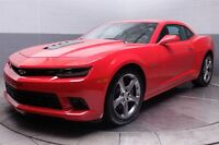 2014 Chevrolet Camaro SS COUPE