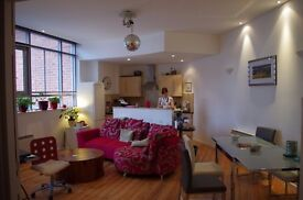 Gorgeous 2 bedroom apartment available 6th July