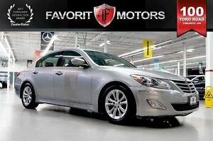 2013 Hyundai Genesis 3.8 | LTHR | HEATED SEATS | MOONROOF