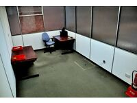 Office for rent in Erdington close to JLR factory