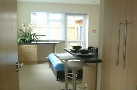 Double Room - Fully Furnished with Private Kitchenette - Excellent Location