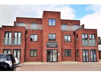 Brand new 2 bedrooms flat to rent in wembley