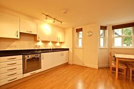Fully furnished 1 bedroom apartment to rent on Jeune Street, Oxford