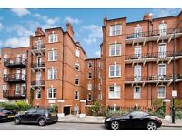 LARGE THREE DOUBLE BEDROOM FLAT HEART OF FULHAM