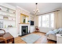 A beautifully presented two bedroom property, Barclay Road, SW6