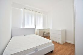 Large double room available to view now! Right near both London Bridge and Bermondsey!