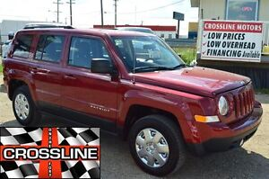 2015 Jeep Patriot North Edition | 4X4 | Power Options |