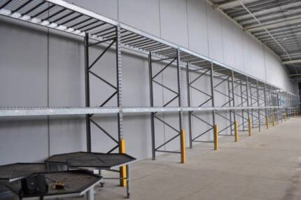 Second Hand Racking QLD