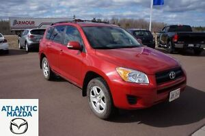 2012 Toyota RAV4 Low Mileage! Guaranteed Approval!