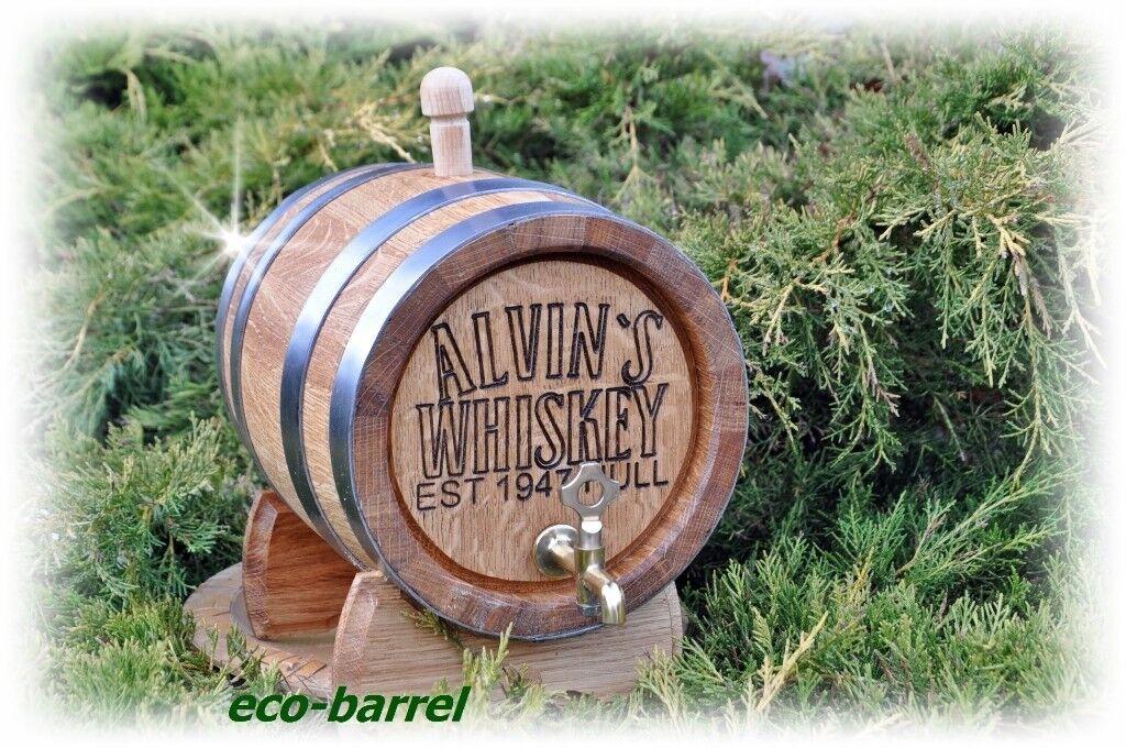 storage oak wine barrels. OAK BARREL 5L/10L Wooden Barrel For Storage Or Aging Wine \u0026 Spirits   In Plymouth, Devon Gumtree Oak Barrels