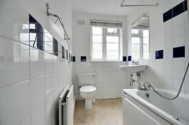 LARGE 3 BED APARTMENT NEXT TO TUBE STATION - ONLY £1500 PER MONTH !!! NO AGENCY FEES - VIEW TODAY !!