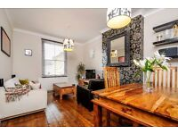 A gorgeous one double bedroom flat near Clapham North & Stockwell underground. Andalus Road, SW9
