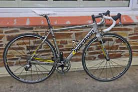 Boardman Full Carbon racing bike bicycle SLR 9.2 7Kg SRAM Force groupset, Medium