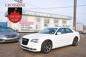 2015 Chrysler 300 S - Leather - Navigation - Panoramic Roof