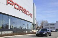 2012 Porsche 911 BLACK EDITION 2012 Porsche 911 Carrera Black Ed