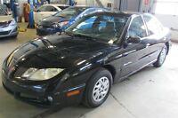 2005 Pontiac Sunfire SL A/C FOG IDÉAL POUR ÉTUDIANT