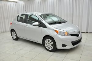 2014 Toyota Yaris LE 5DR HATCH w/ BLUETOOTH, A/C, CRUISE & KEYLE