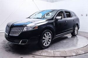 2011 Lincoln MKT AWD ECOBOOST MAGS TOIT PANO CUIR CAMERA