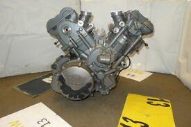 ktm 990 super duke lc8 YELLOW 13 BIKE BREAKERS part engine forks suspension electronic wheels seat.