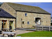 Converted Barn Apartments For Holiday Hire. Special Offers for Feb and March.!