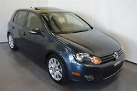2012 Volkswagen Golf 2.0 TDI Highline Automatique Demarreur a Di