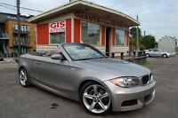 2009 BMW 135 i DECAPOTABLE GARANTIE BMW