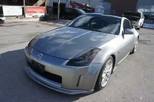2003 Nissan 350Z Performance | TWO SETS OF TIRES |