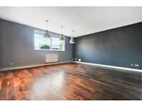 Amazing newly built 2 bedroom flat in North London