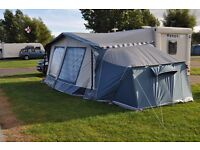 QWEST OLYMPIC CARAVAN AWNING SIZE 11