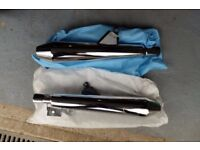 Silencers for 2012 Triumph Bonneville SE, Immaculate