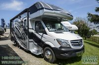 2016 Forest River Forester MBS 2401