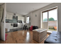 Nearly New 1 Bed with Terrace on Redchurch St, Brick Lane