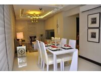 2 Bedroom Condo for Sale in Bonifacio Global City Philippines