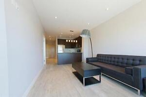 Brand New Furnished One Bedroom + Den Suite - Free Wifi!