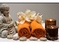 Affordable, relaxing massage from friendly male masseur