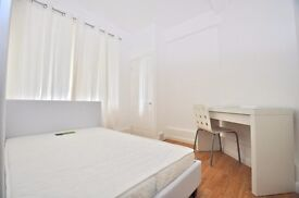 Fantastic double room available! Minutes walk from Bermondsey Station