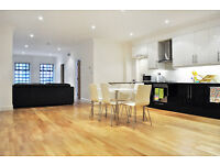 Large high spec 2 bed in Prime Old Street Location