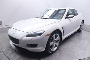 2007 Mazda RX-8 A/C MAGS TOIT CUIR