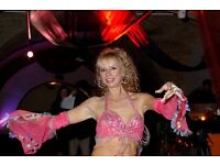 Belly dance for Fun and Fitness London Blackheath