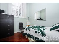 2 bed duplex in the lovely Hoffman Square