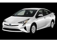 PCO CARS TO RENT