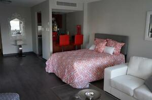 VISIT OUR BEAUTIFULLY RENOVATED BACHELOR UNITS