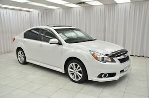 2013 Subaru Legacy 2.5i SEDAN w/ BLUETOOTH, HEATED SEATS, DUAL C