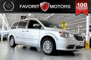 2012 Chrysler Town & Country Limited STOW 'N GO | NAV | BACK-UP